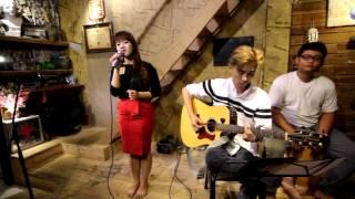 SBD THT004 Nguyễn Hoàng Thúy An với bài hát dự thi Nối lại tình xưa