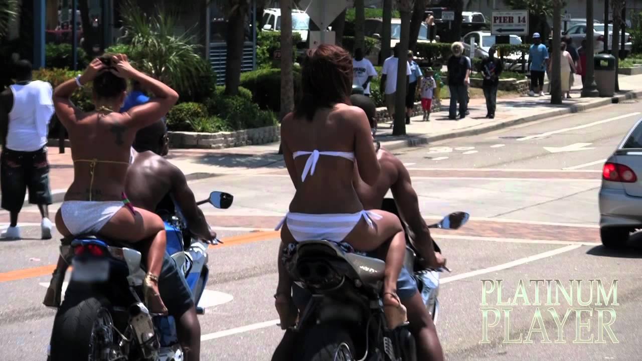 Bike Week Myrtle Beach