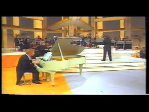 André van Duin - Piano Konzert