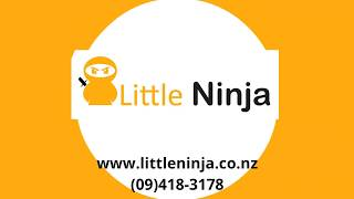 Little Ninja- The Best Kids Martial Arts Club in Auckland
