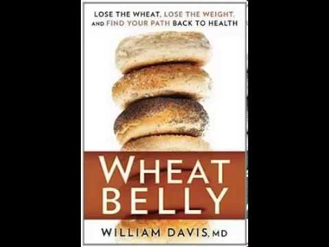 Food Integrity Now: Wheat Belly with Dr. William Davis