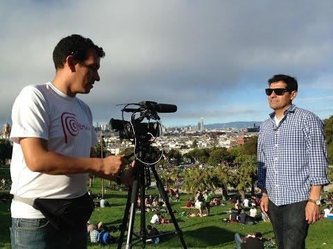 Peruanos en el Mundo: San Francisco