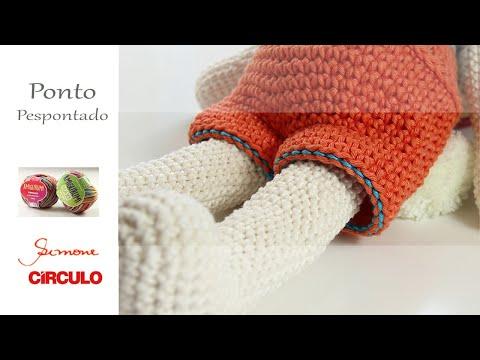 RAPUNZEL - Amigurumi Pattern Crochet Doll Pattern Amigurumi ... | 360x480