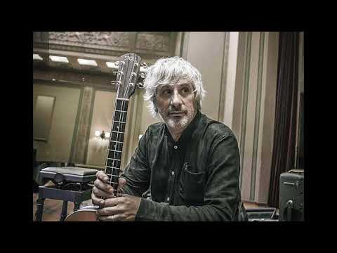 Kyle Meredith with... Lee Ranaldo