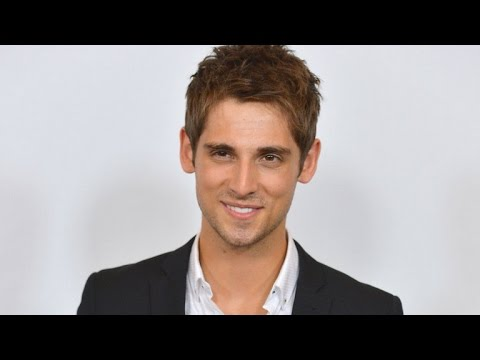 'Baby Daddy' Star JeanLuc Bilodeau Hospitalized After Halloween Costume Catches Fire