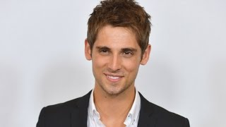 'Baby Daddy' Star Jean-Luc Bilodeau Hospitalized After Halloween Costume Catches Fire