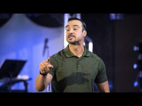 Пастор Андрей Шаповалов Тема «Зрелая Любовь»