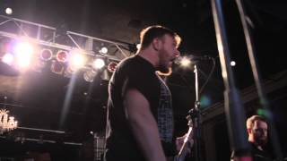 The Wonder Years - Local Man Ruins Everything (Live Video)