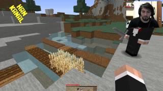 Minecraft Kızlara Öğretilirse Bölüm 1