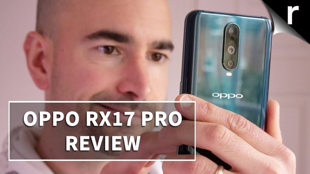 Oppo RX17 Pro Review | Dual battery beast