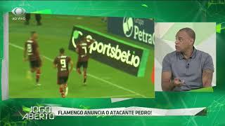 Denilson: Flamengo vai ser o time a ser batido