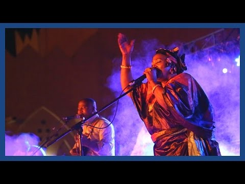 Hey Mali! The Malian musicians fighting Islamists with songs | Guardian Docs
