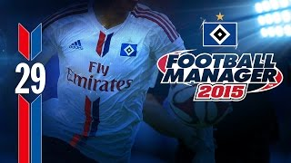 Football Manager 15 - #029 - Nordderby-Zeit! | Let's Play Football Manager 2015 (Sega)