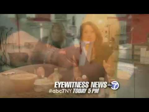 Eyewitness News with Nina Pineda & JJ