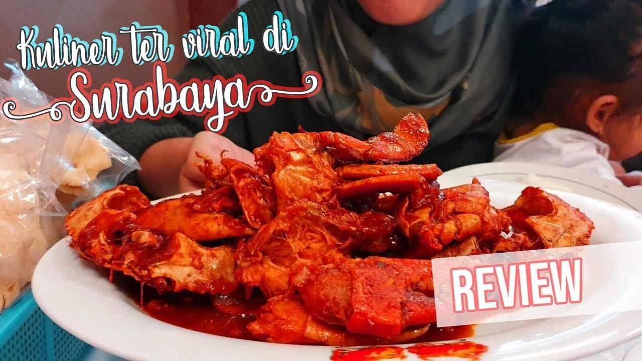 Kuliner Ter Viral Di Surabaya