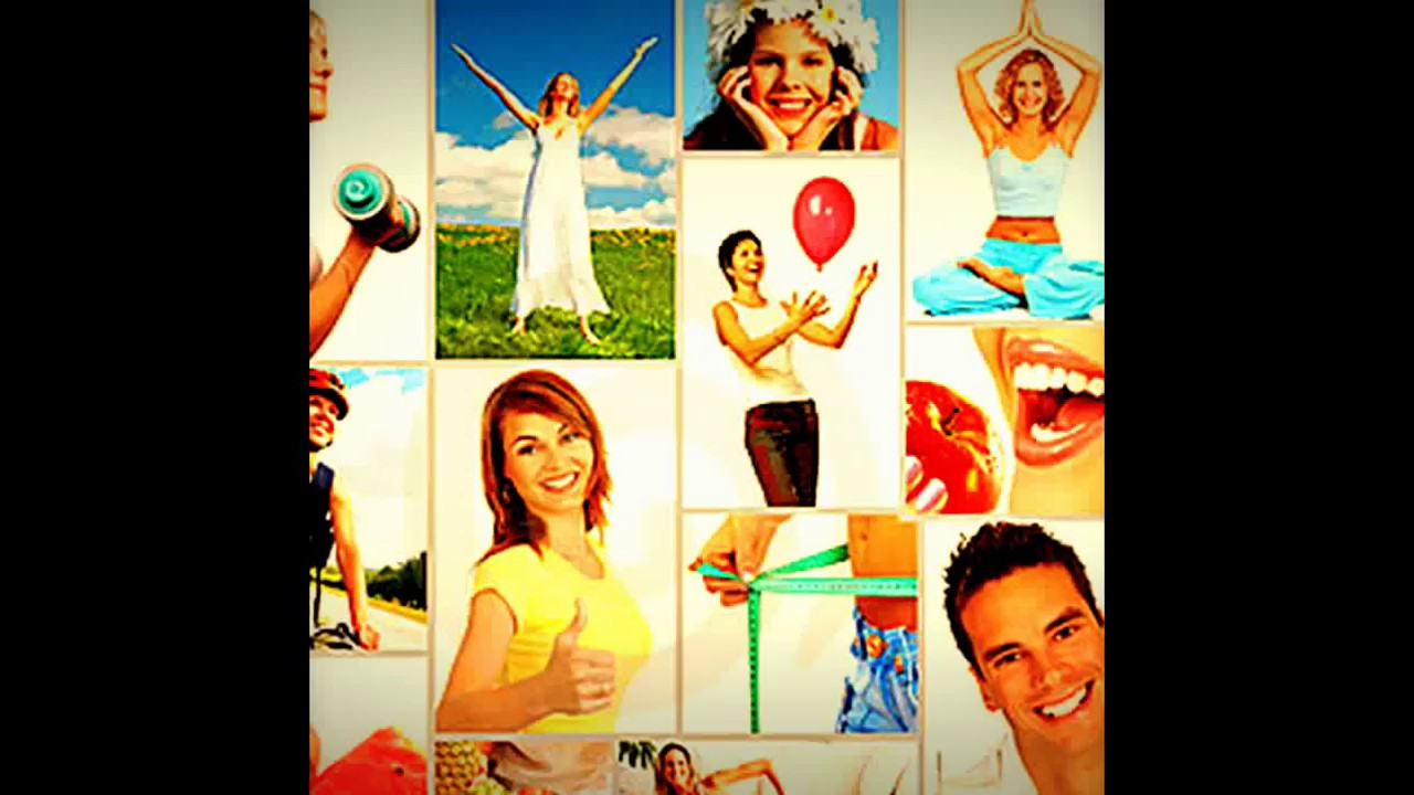ролик здоровый образ жизни скачать