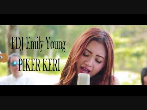 FDJ Emily Young - PIKER KERI - Raggae