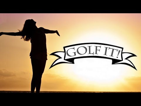 Es ist WUNDERVOLL | Golf it!