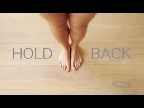 Hold Back: A Perspective From Yoga