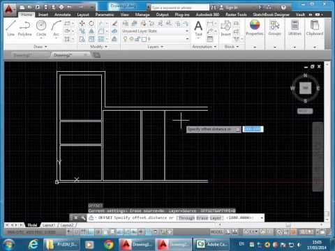 autocad 2016 tutorials for beginners pdf