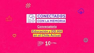 Educación en DDHH en el Chile Actual CAP 2