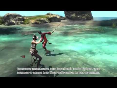 Blade and Soul онлайн игра — обзор классов
