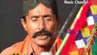 Usman faqeer Kalam Manthar Faqeer