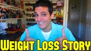 Lifestyle change: I lost 135 pounds in two years (Weight loss story)