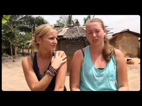 LGV- Ghana. Health