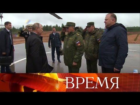 Совместные российско-белорусские учения