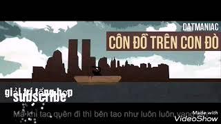 Bài rap nhanh nhất Việt Nam | Nếu bạn rap được thì bạn là thiên tài | Giải trí tổng hợp.