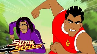 Supa Strikas Season 1 - Instinct Extinct