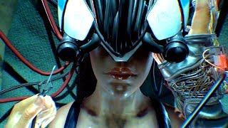 """Observer - Official """"Year 2084"""" Gameplay Trailer (2017)"""