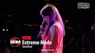 BRUTAL EXTREME MODE by SARA SOCAS | BDM TENERIFE