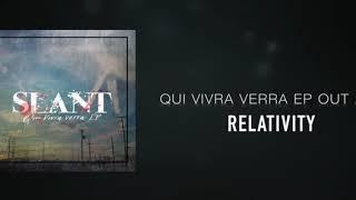 SLANT - QUI VIVRA VERRA EP TEASER