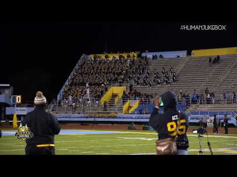 Southern University vs. University of Arkansas-Pine Bluff | 5th Quarter 2018