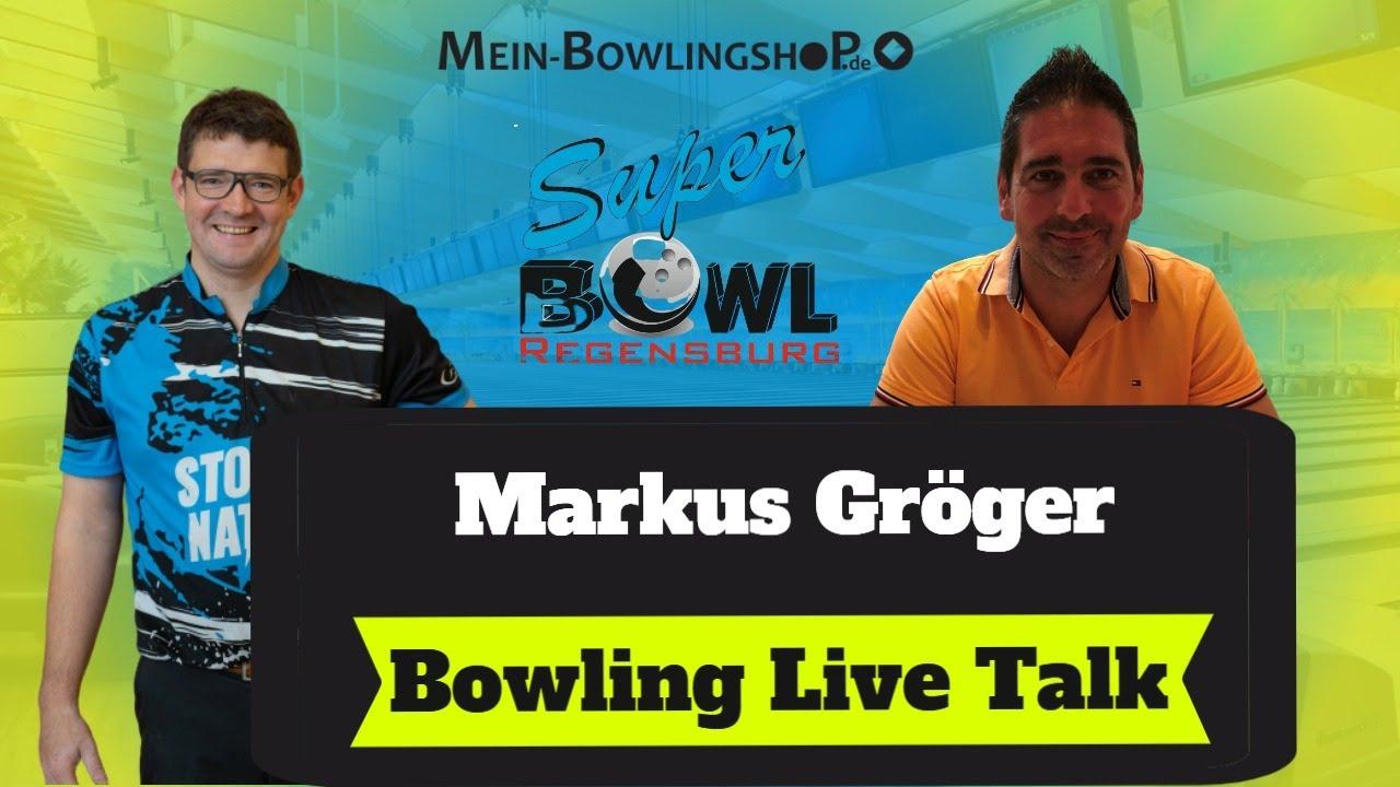 Zukunft des Bowlings! DBU Sitzung Sicht eines Bahnenbetreibers! Markus Gröger Emax Bowling Live Talk