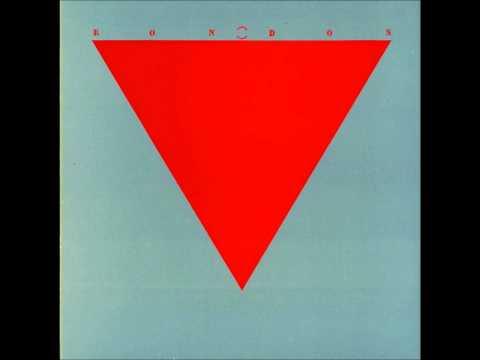 RONDOS - Red Attack (Full Album) 1980