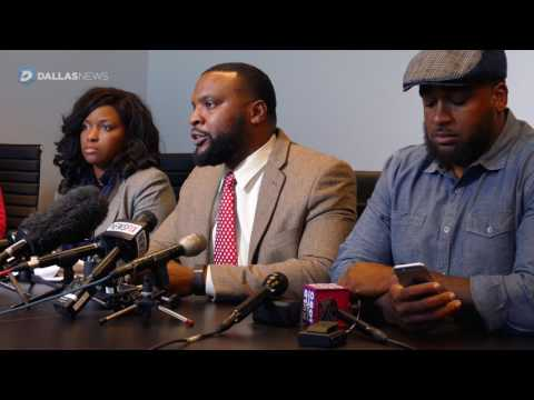 Attorney Lee Merritt reacts to charges being dropped in viral video arrest of Jacqueline Craig
