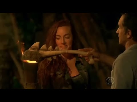 Survivor Ghost Island: Chelsea Voted Out