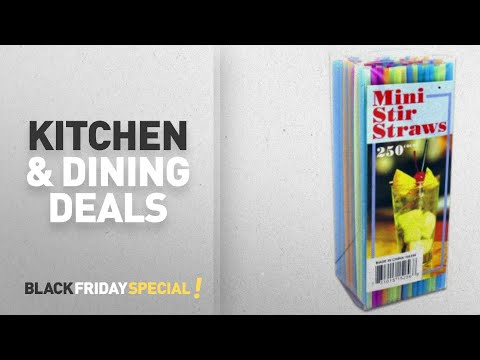 Black Friday Kitchen & Dining By Bulk Buys // Amazon Black Friday Countdown