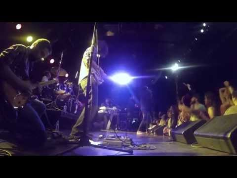 Mighty Mystic in Boston, MA, USA @ Paradise Rock Club  [February 7th 2015] #FULL CONCERT