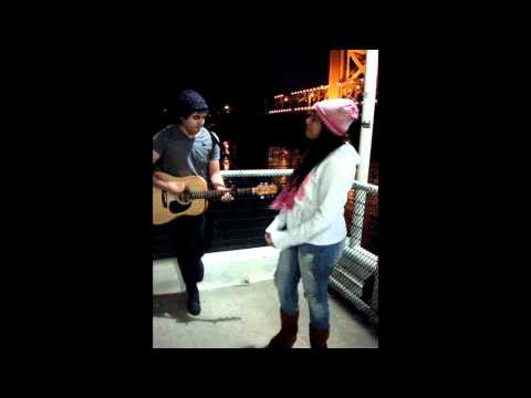 You Belong With Me Cover.wmv