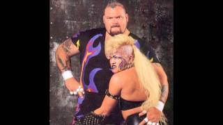 Bam Bam Bigelow 2nd WWE Theme