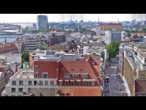 Bremen I - Zeitraffer