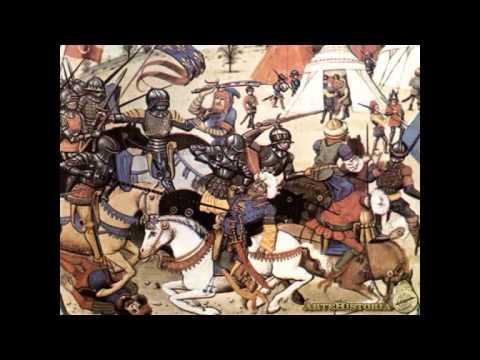 La Historia de Madrid desde su fundación hasta el siglo XVI