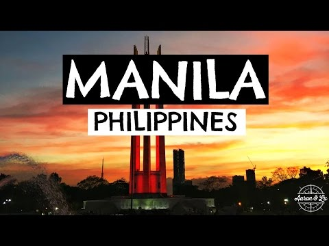 QUEZON City - Life in Philippines - MANILA - Street Food