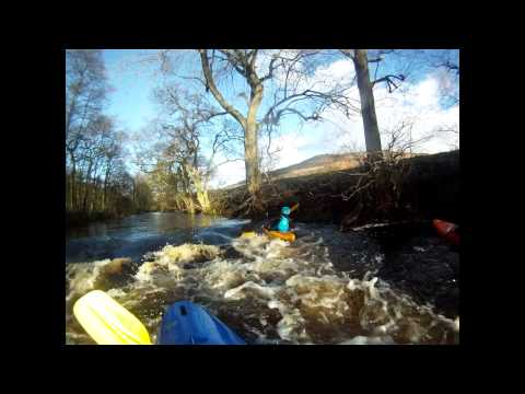 River Derwent, Ladybower - Bamford
