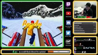 [Everdrive] N64 Recommended games  - Big Mountain 2000
