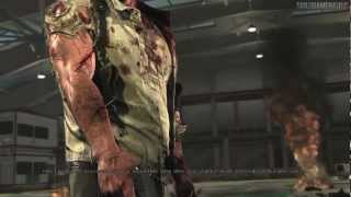 Max Payne 3 (PC) - Chapter 1 - Something Rotten In The Air - Part 1